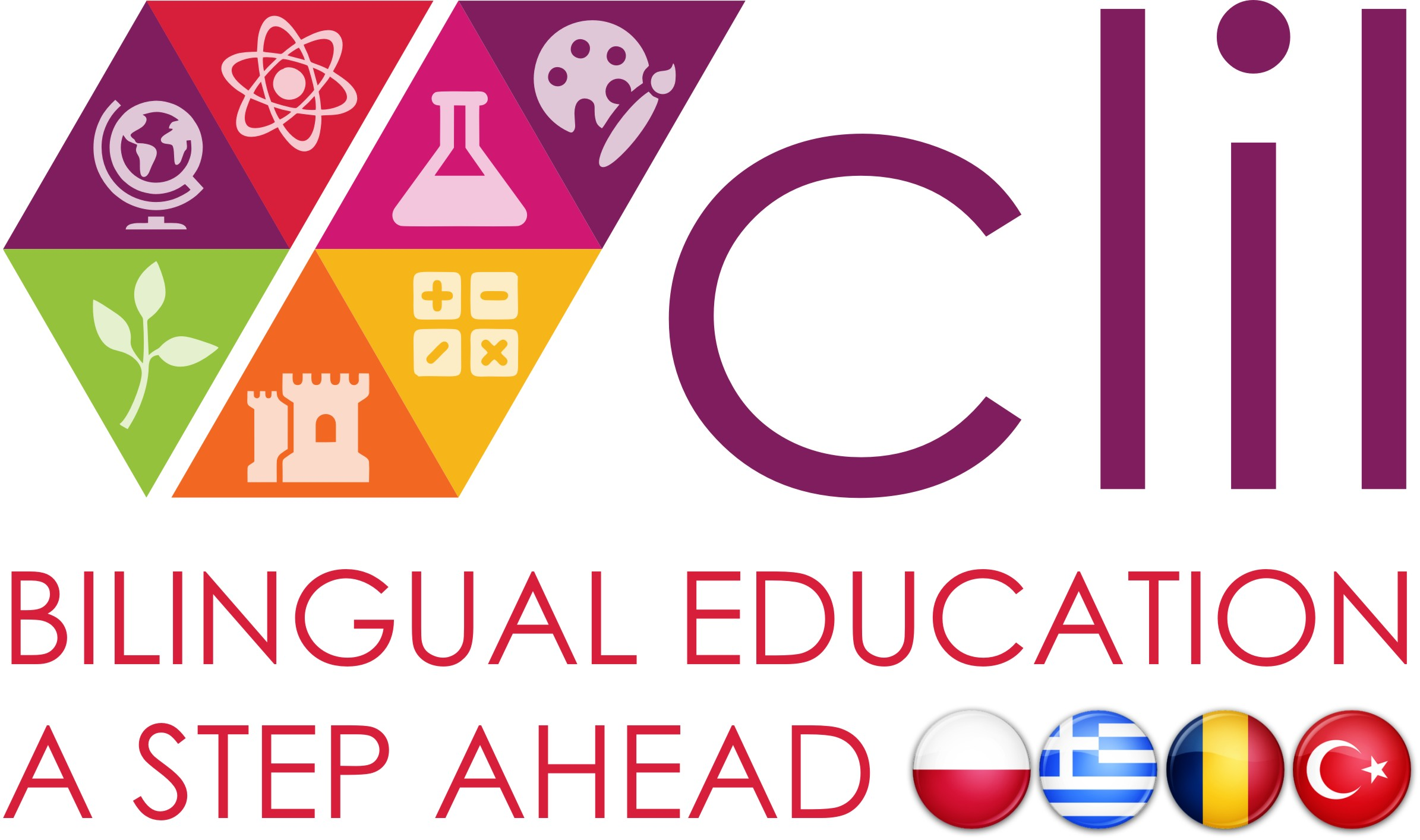 logo clil